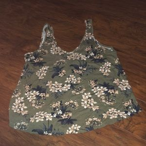 American Eagle Tank Top (only worn once!)